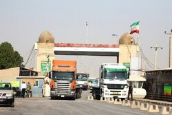 Shalamcheh trade border reopened for doing trade activities