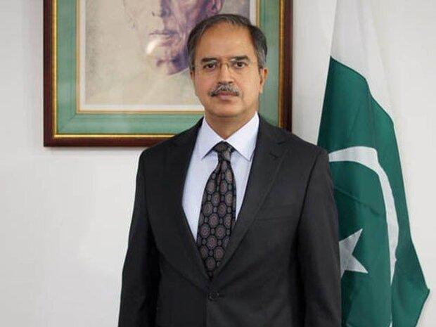 پاکستانی حکومت نے عاصم افتخارکو وزارت خارجہ کا نیا ترجمان مقرر کردیا