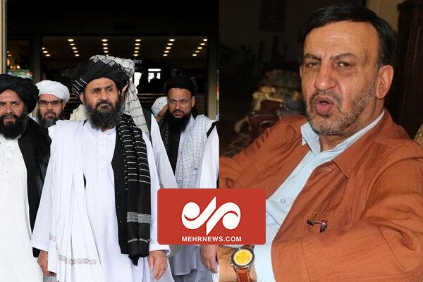 اشرف غنی کے بھائی نے طالبان کی بیعت کرلی