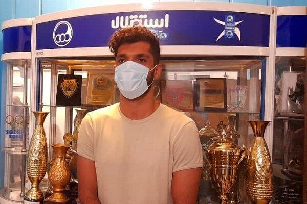 سه بازیکن استقلال با پاشازاده دیدار کردند