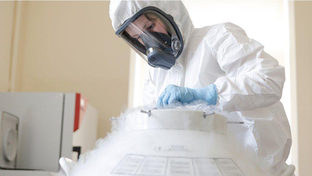 واکسن اسپوتنیک برای مقابله با دلتا اصلاح شد