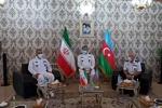 İran ve Azerbaycan'dan donanma işbirliği