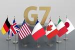 توافق جدید کشورهای G7 چگونه آینده حکمرانی داده را تغییر می دهد