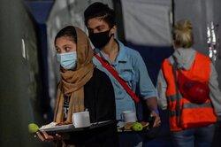İngiltere: Türkiye'de mülteci merkezi kurmayı planlıyoruz
