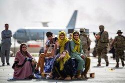 Kabil havalimanı; Afgan halkının tek kaçış yolu