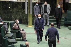 ایرانی پارلیمنٹ کا نامزد وزراء کی صلاحیت کے بارے میں دوسرے روزہ بھی اجلاس جاری