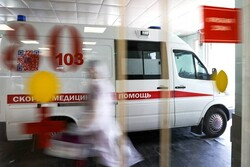 Homemade grenade blast in Moscow killed three