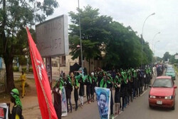 3 Ashura mourners martyred, 12 injured by Nigerian police