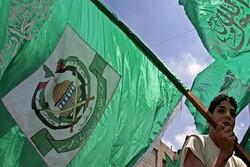 Zionist regime conceals its defeat by bombing Gaza: Hamas