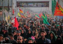 استان تهران در اربعین ۱۴۰۰ تعداد ۵ هزار نفر سهمیه دارد
