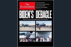 Economist'ten Afganistan kapağı