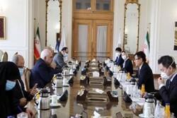 توقيع اتفاقية التعاون الجمركي بين إيران واليابان