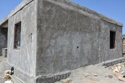 ۲۸۰مسکن روستایی مناطق زلزله زده به مرحله بهره برداری رسیده است