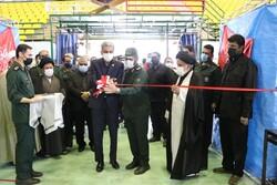 مرکز جامع واکسیناسیون شهید قاسم سلیمانی سمنان راه اندازی شد