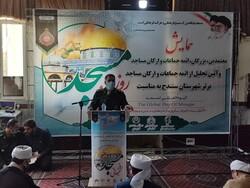 فعالیت ۶۱۲ کانون فرهنگی و هنری در مساجد کردستان