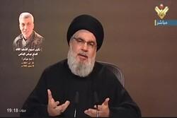 ایران کی دوسری کشتی بھی لبنان پہنچنے والی ہے/ امریکی سفارتخانہ کی اسلامی مزاحمت کے خلاف سازش جاری