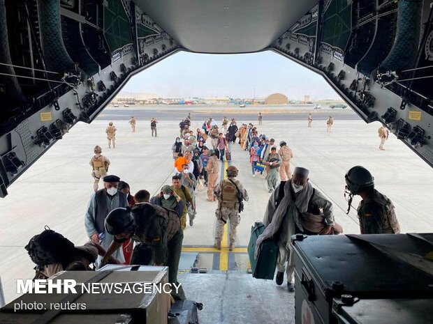 CNN: ABD, Kabil havalimanına kabul politikasını değiştiriyor