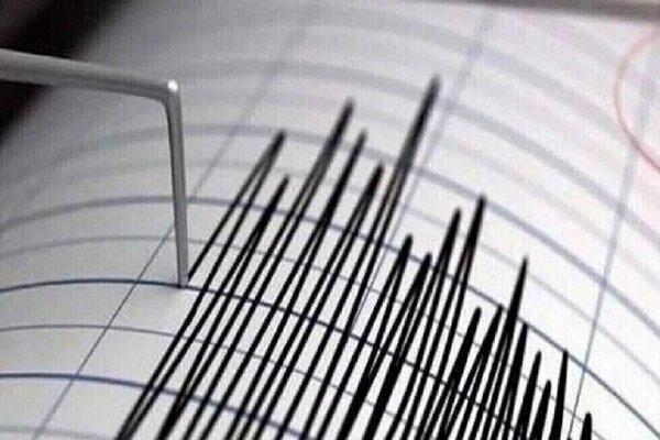 زلزال بقوة 4.2 درجة يضرب محافظة يزد وسط ايران