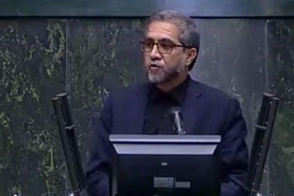 Israeli regime worried Amir-Abdollahian may become Iran FM