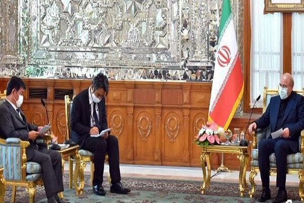 Japan must take serious steps for unfreezing Iranian assets