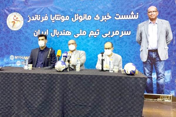 سطح لیگ هندبال ایران غافلگیرم کرد