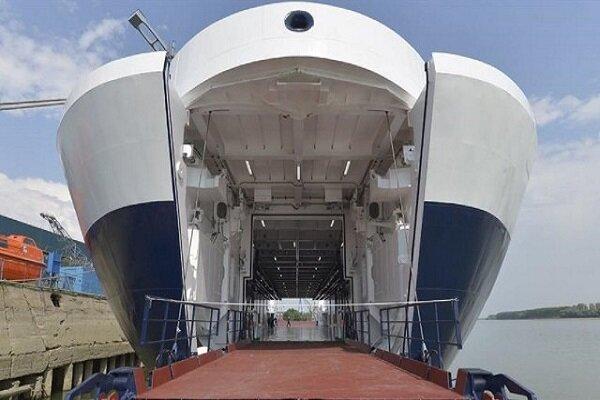 سازمان بنادر به بخش خصوصی وام واردات شناورهای رو-رو میدهد