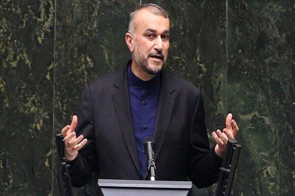 مذاکرات باید دستاوردهای ملموس در استیفای حقوق ملت ایران داشته باشد