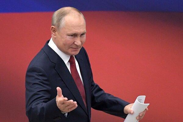 انتخابات روسیه کاملا شفاف و طبق قانون اساسی این کشور برگزار شد