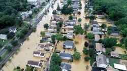 طوفان هنری خسارات گستردهای در آمریکا بر جا گذاشت