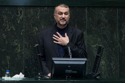 أمير عبد اللهيان أعلن استئناف المحادثات النووية الأسبوع المقبل