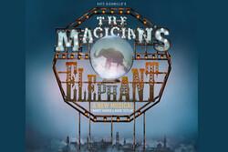 فیل آقای شعبدهباز در شهر سقوط میکند/ یک نمایش موزیکال ضدجنگ