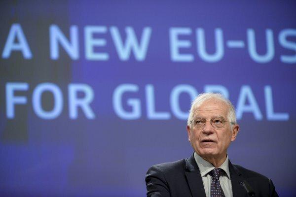 اتحادیه اروپا: زمان برای بازگشت به اجرای برجام نامحدود نیست