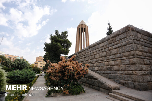 National Doctors' Day marked at Avicenna's Mausoleum