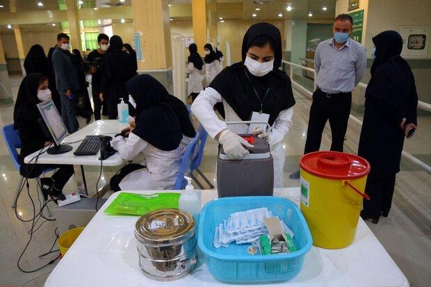 """تسليم 10 ملايين جرعة من لقاح """"بركت"""" غضون الشهر المقبل إلى وزارة الصحة"""