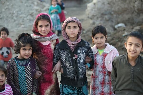 10 mn children in Afghanistan need humanitarian assistance