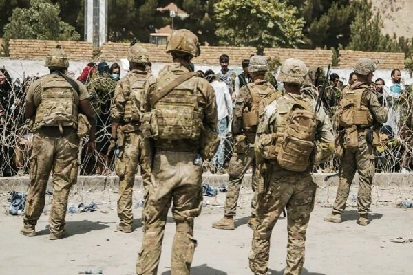 Not extension for evacuations from Afghanistan: Taliban