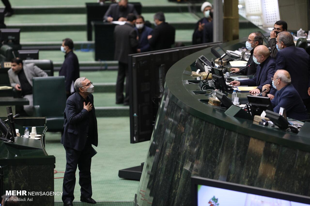 سومین روز بررسی صلاحیت کابینه پیشنهادی دولت سیزدهم