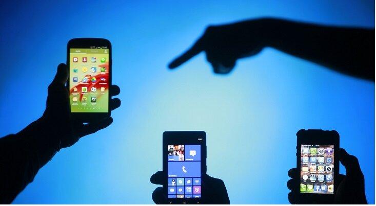 ۳ رویکرد جهانی مقابله با شرکتهای فناوری