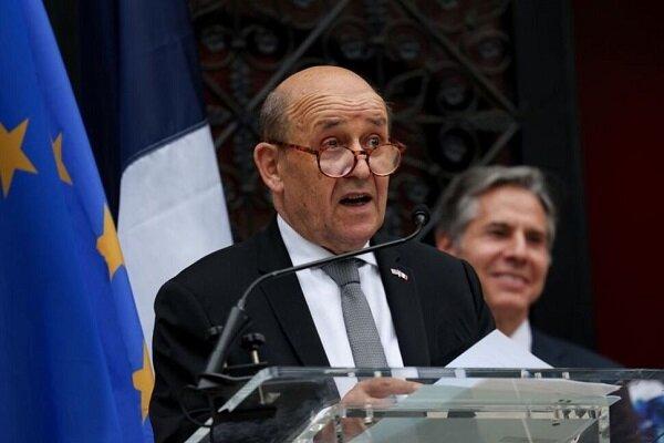 فرانسه آمریکا را به دروغگویی متهم کرد
