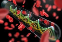 تشخیص دقیق سرطان ریه با آزمایش خون