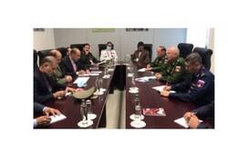 تجربه موفق ایران و روسیه در مبارزه با تروریسم و افراطگرایی