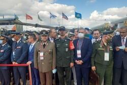 فصل جدید همکاریهای منطقهای تهران-مسکو آغاز شده است