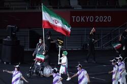 Paralympic Ceremony