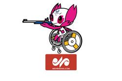 انیمیشن معرفی رشتههای پارالمپیک توکیو
