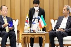 نسعى لكتابة فصل جديد من العلاقات الثنائية مع ايران