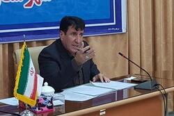 افتتاح و کلنگ زنی ۷۹ پروژه به مناسبت هفته دولت در شهرستان نهاوند