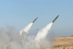 اصابت چند راکت به  ناحیه قوش تپه در جنوب غرب اربیل