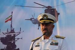 تواجد لافت للاسطول الايراني في المحيط الاطلسي تحديًا للاميركيين