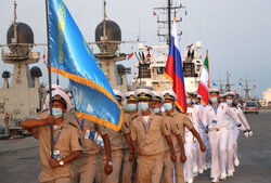 """Caspian littoral states welcome """"Sea Cup"""" by Iran"""