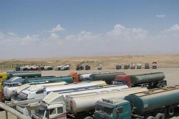 İran, Afganistan'a akaryakıt ihracatına yeniden başladı